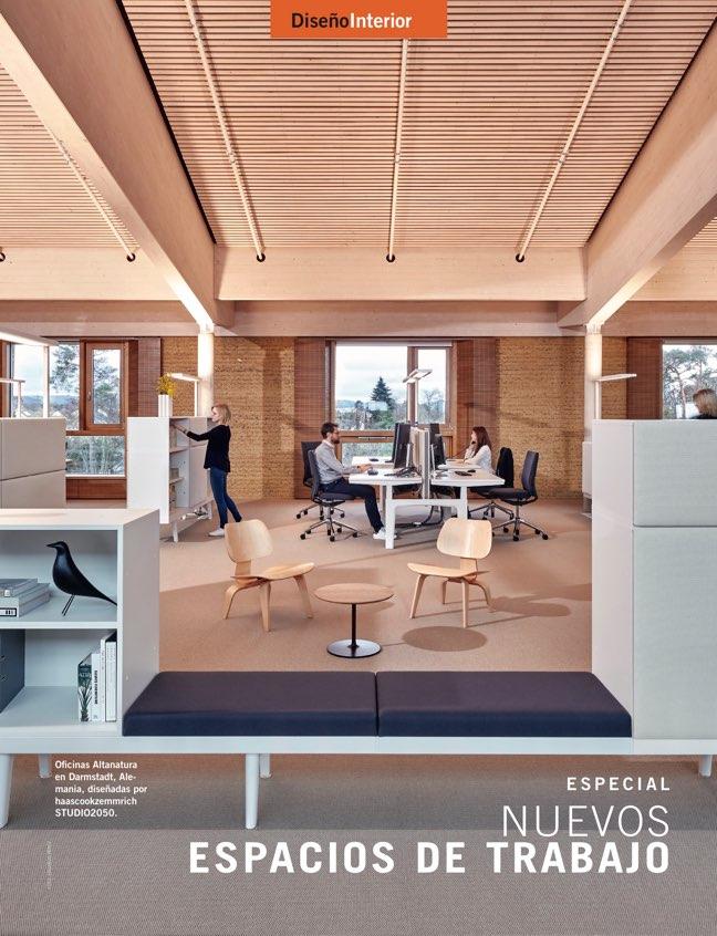 Diseño Interior 327 ENERGÍA POSITIVA - Preview 11