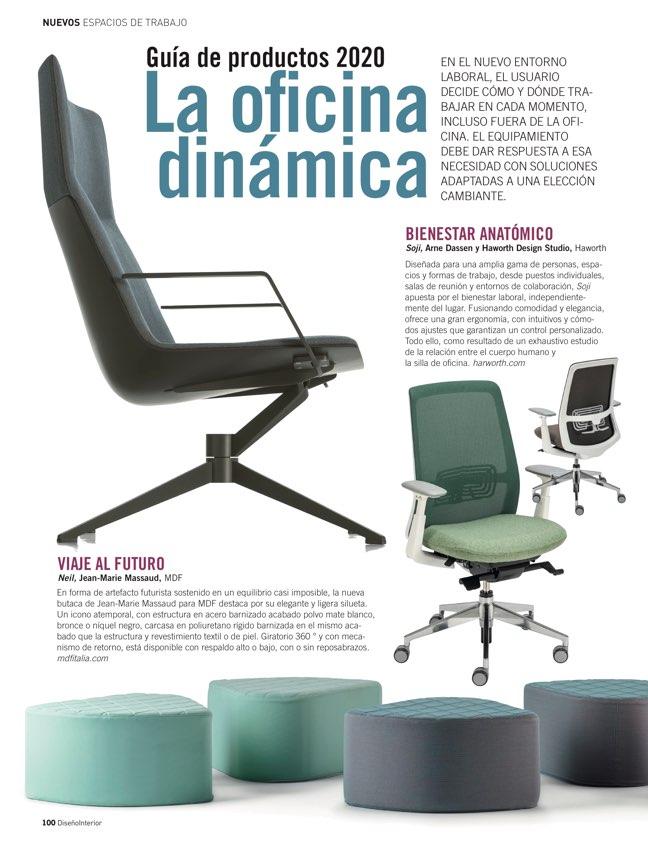 Diseño Interior 327 ENERGÍA POSITIVA - Preview 16