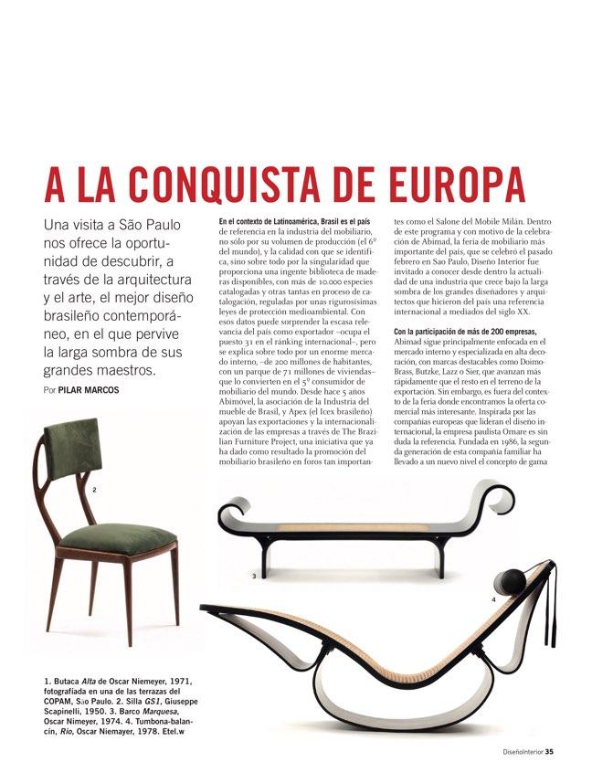 Diseño Interior 327 ENERGÍA POSITIVA - Preview 7