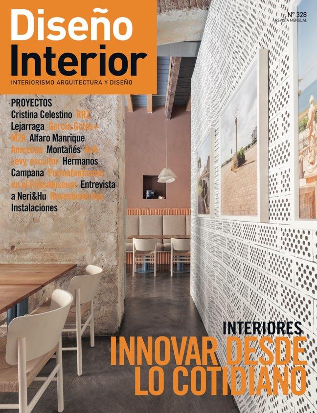 Diseño Interior 328 INNOVAR DESDE LO COTIDIANO