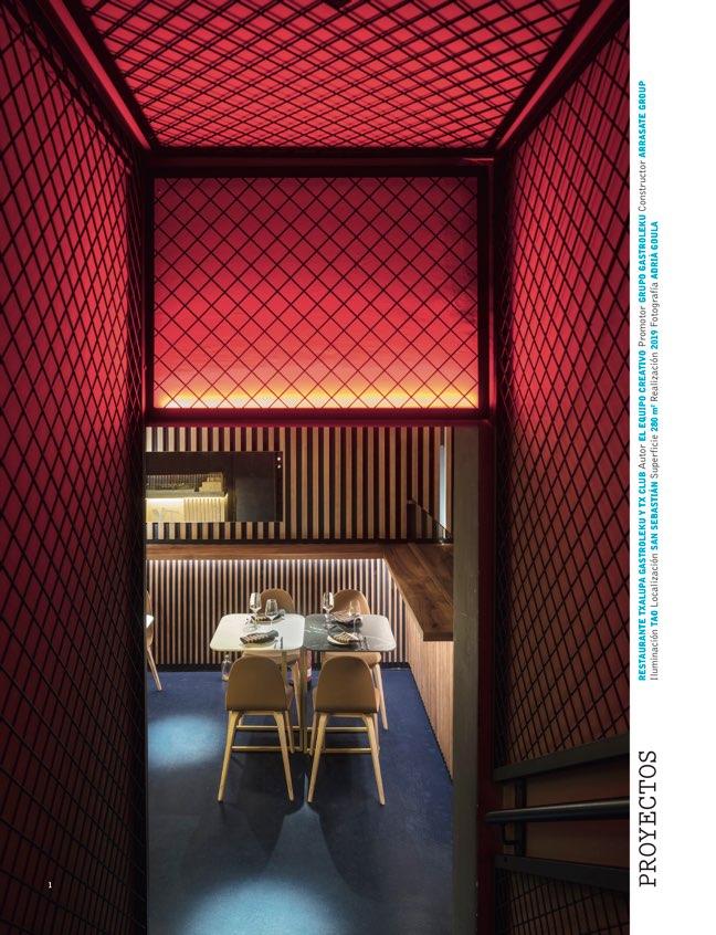 Diseño Interior 329 PROPUESTAS DE FUTURO - Preview 14
