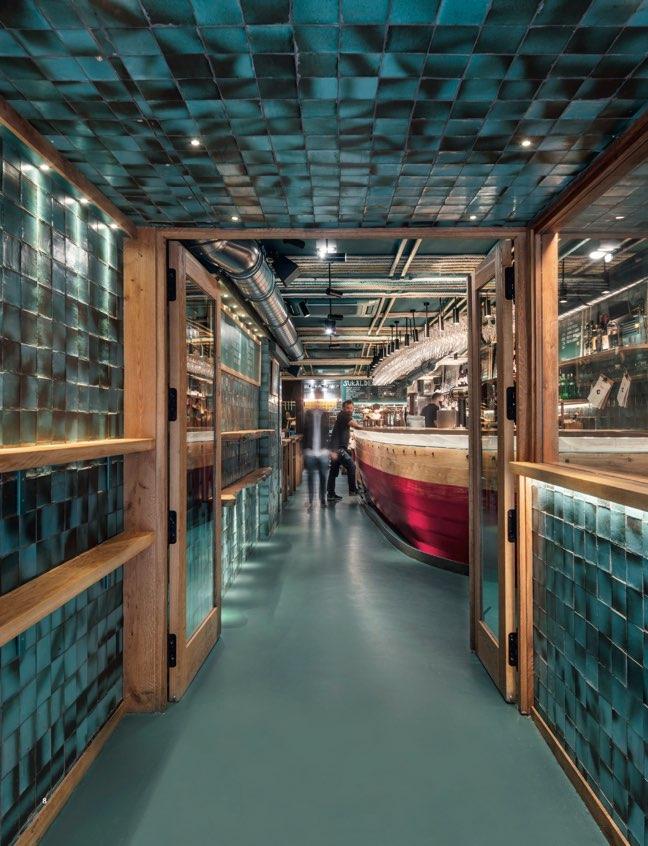 Diseño Interior 329 PROPUESTAS DE FUTURO - Preview 15