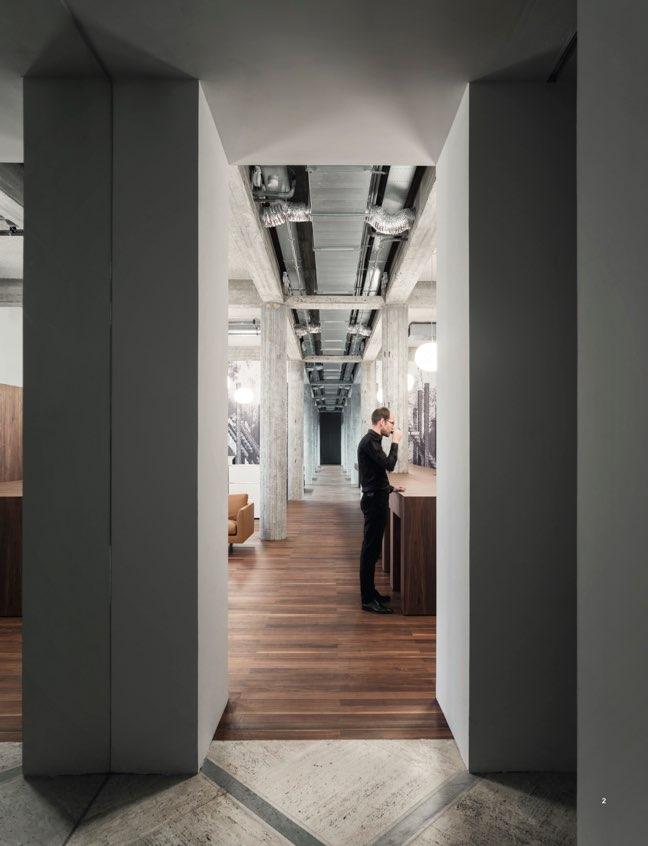 Diseño Interior 329 PROPUESTAS DE FUTURO - Preview 16