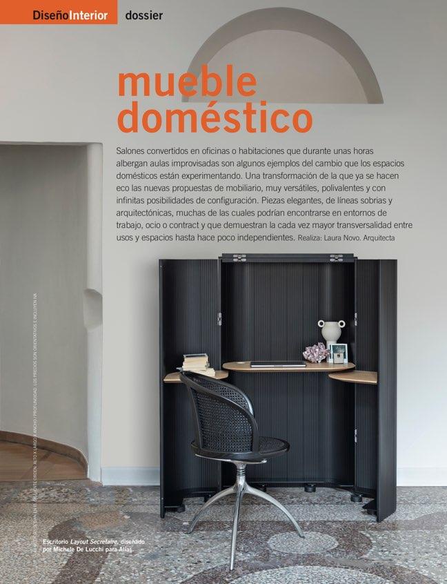 Diseño Interior 329 PROPUESTAS DE FUTURO - Preview 17