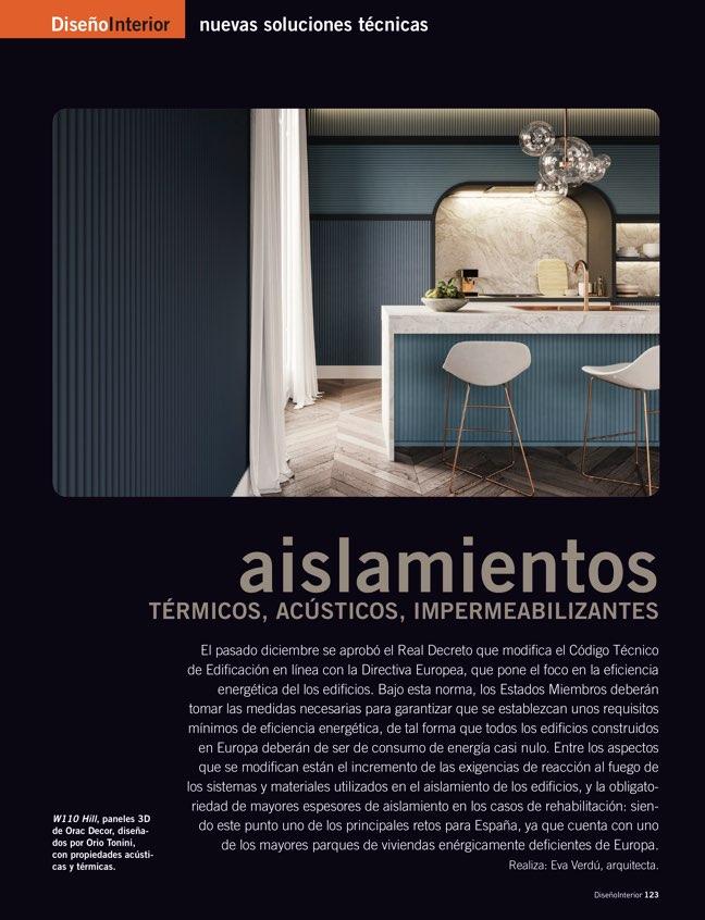 Diseño Interior 329 PROPUESTAS DE FUTURO - Preview 18