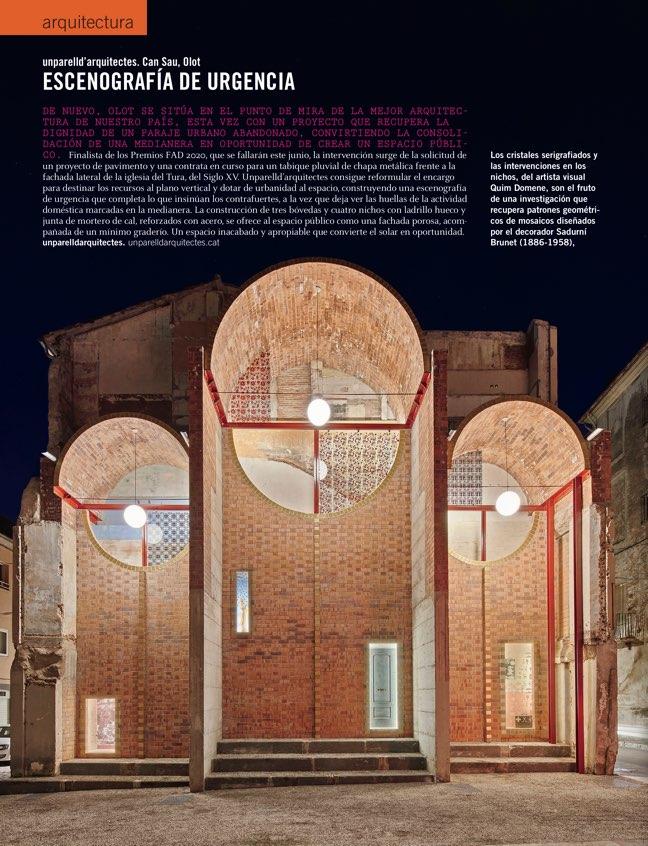 Diseño Interior 329 PROPUESTAS DE FUTURO - Preview 4