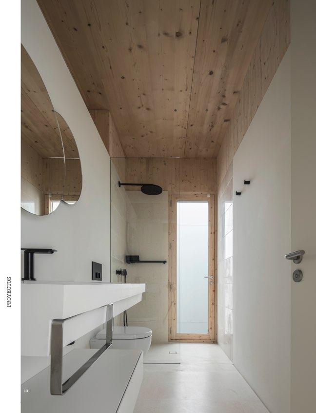Diseño Interior 329 PROPUESTAS DE FUTURO - Preview 9