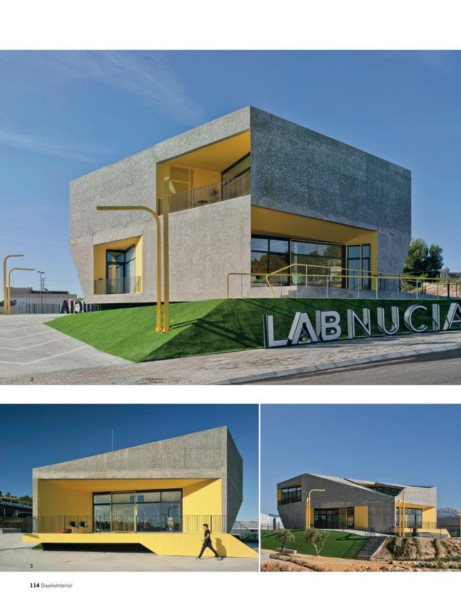 Diseño Interior 331 NUEVOS ESCENARIOS - Preview 14