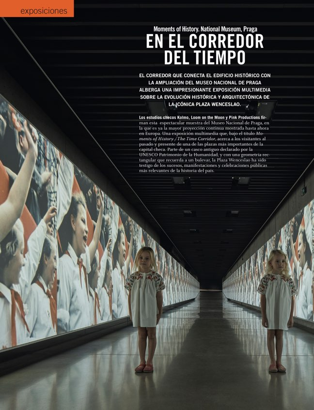 Diseño Interior 331 NUEVOS ESCENARIOS - Preview 3