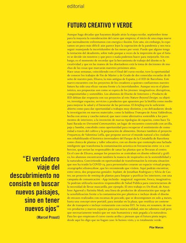 Diseño Interior 331 NUEVOS ESCENARIOS - Preview 4