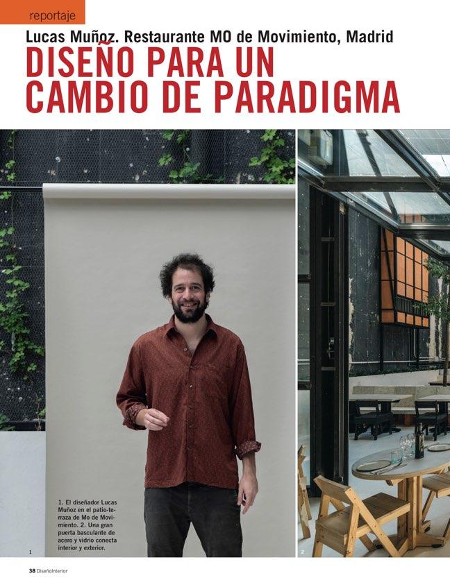 Diseño Interior 331 NUEVOS ESCENARIOS - Preview 5