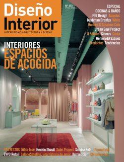 Diseño Interior 333 ESPACIOS DE ACOGIDA