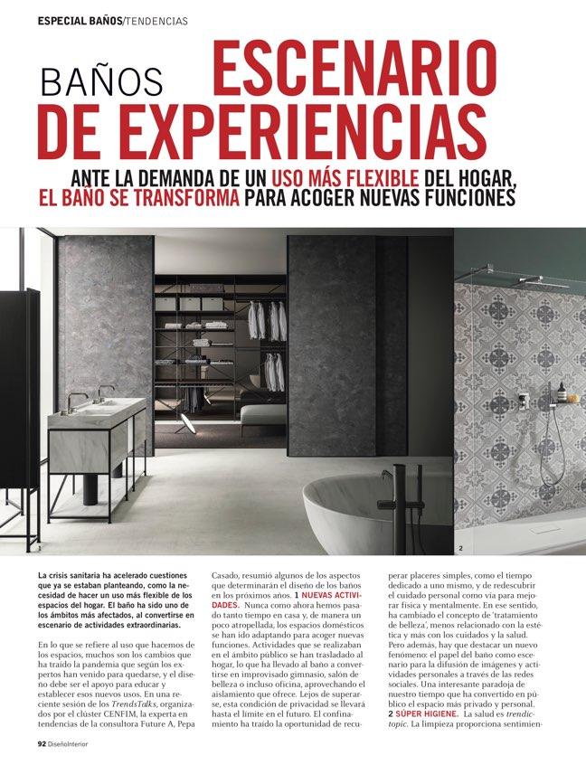 Diseño Interior 333 ESPACIOS DE ACOGIDA - Preview 10