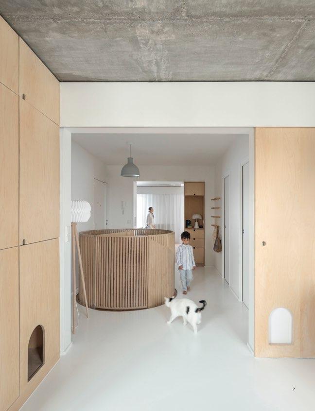 Diseño Interior 333 ESPACIOS DE ACOGIDA - Preview 11