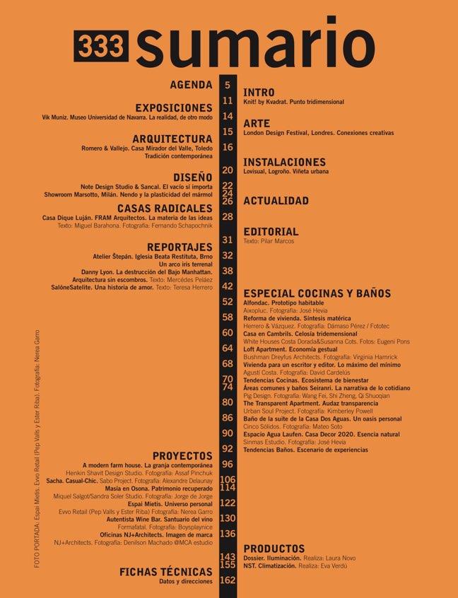 Diseño Interior 333 ESPACIOS DE ACOGIDA - Preview 1