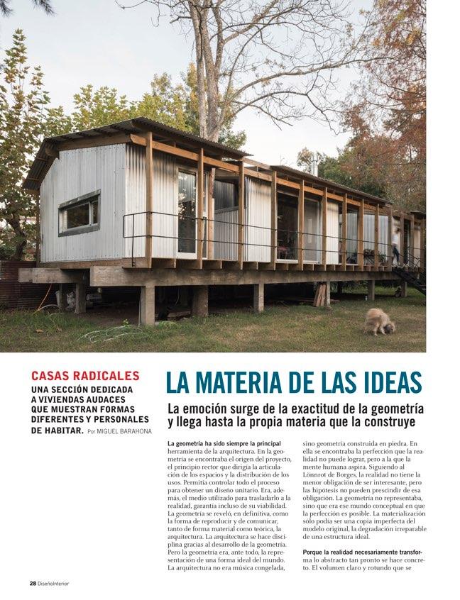 Diseño Interior 333 ESPACIOS DE ACOGIDA - Preview 4
