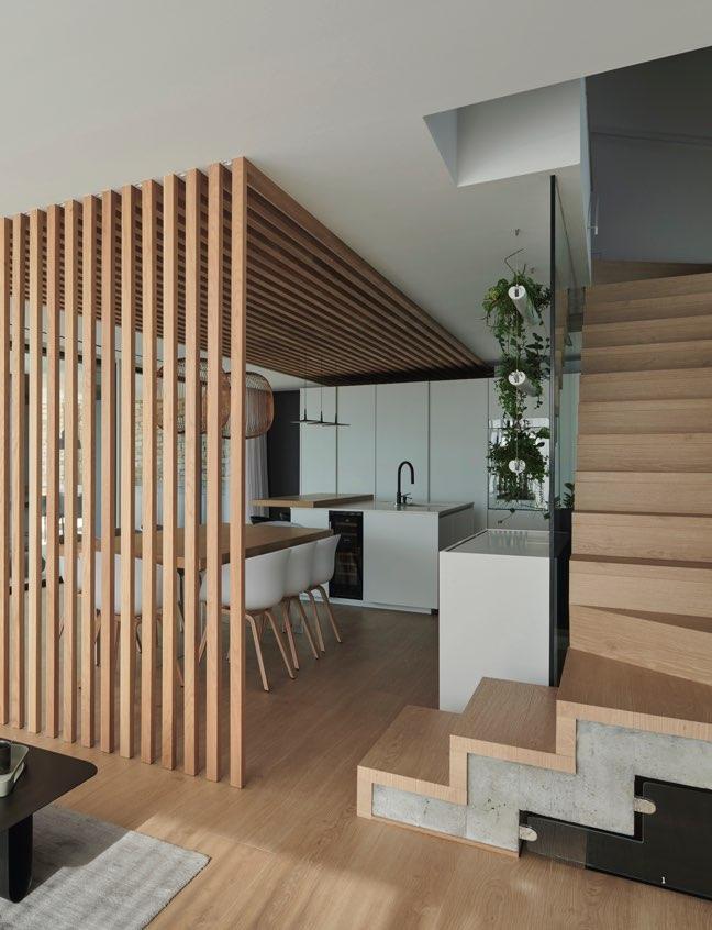 Diseño Interior 333 ESPACIOS DE ACOGIDA - Preview 6