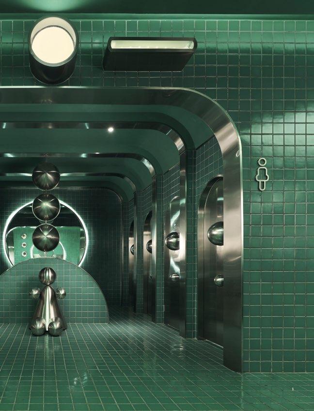 Diseño Interior 333 ESPACIOS DE ACOGIDA - Preview 7