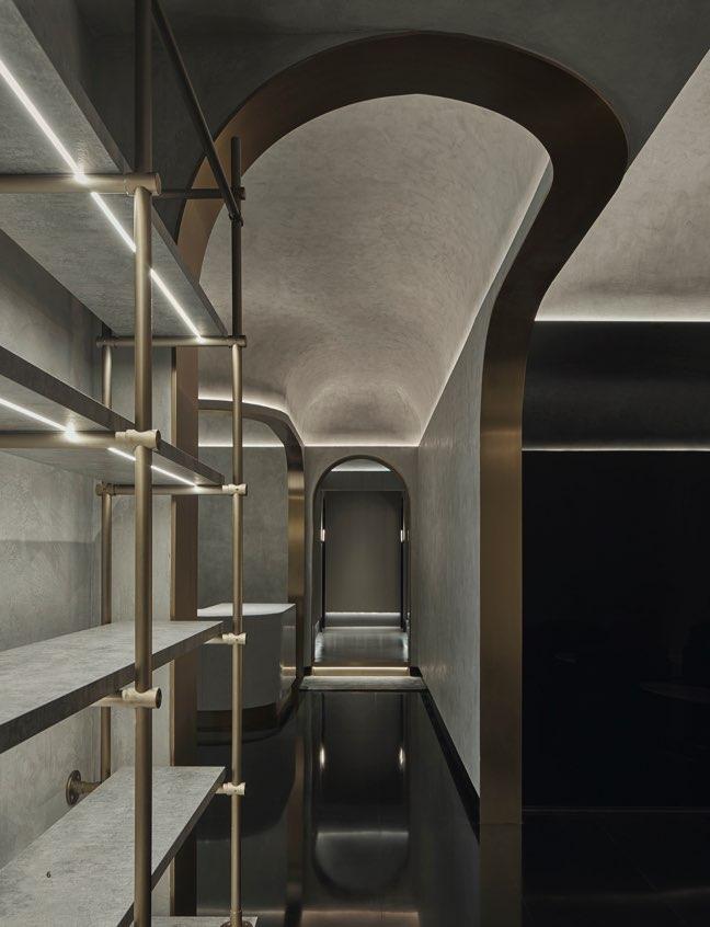 Diseño Interior 334 NUEVOS CLÁSICOS - Preview 15