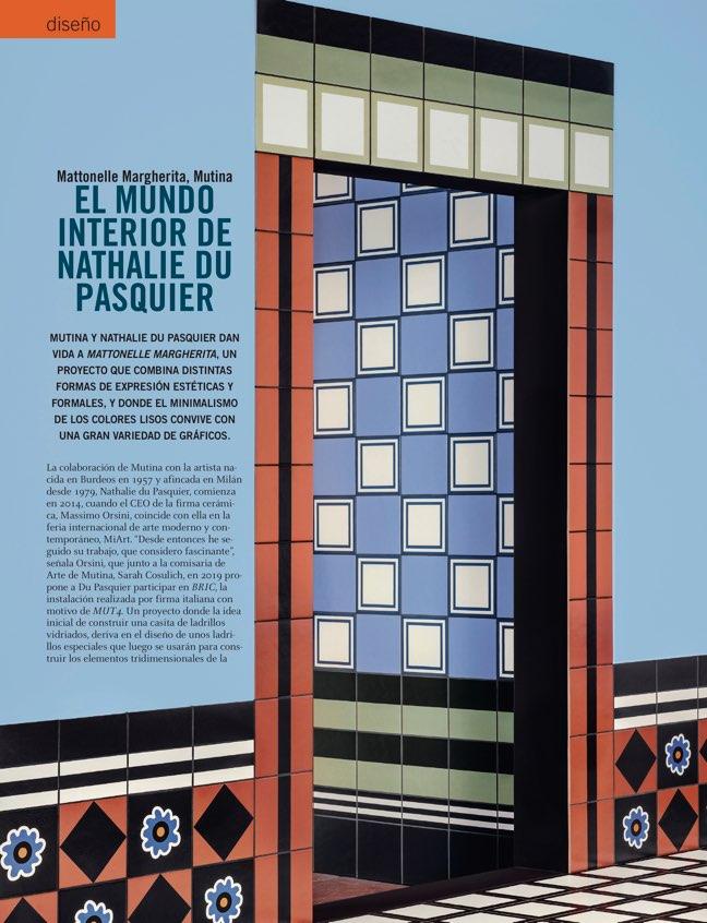 Diseño Interior 334 NUEVOS CLÁSICOS - Preview 3