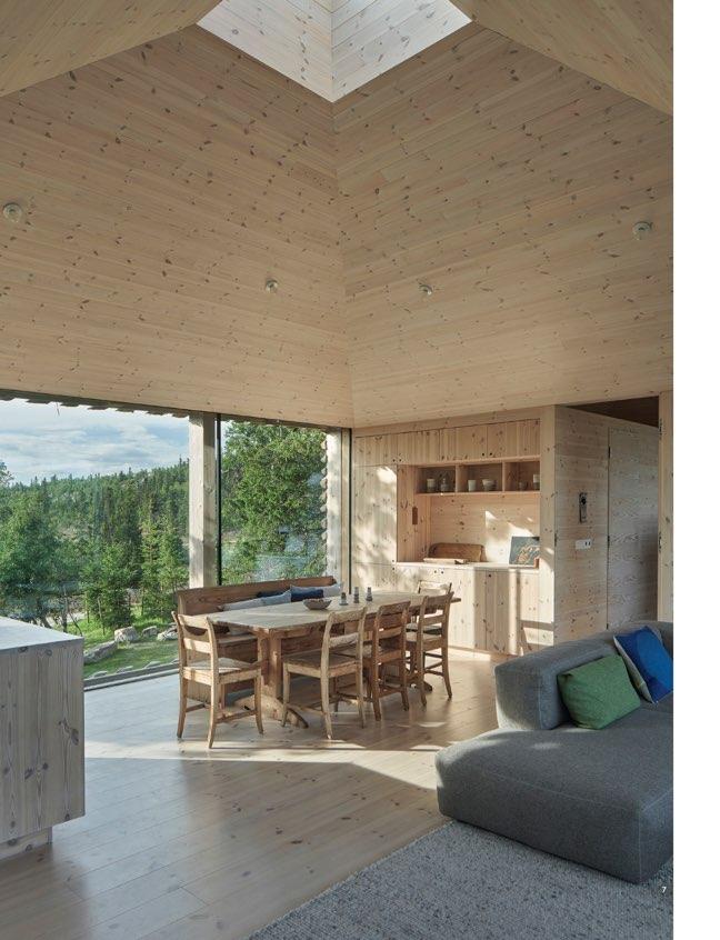 Diseño Interior 334 NUEVOS CLÁSICOS - Preview 9