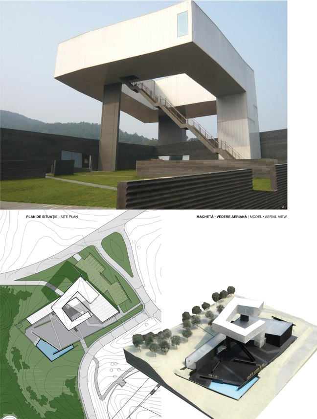 de arhitectura 32 PUBLIC BUILDINGS - Preview 10