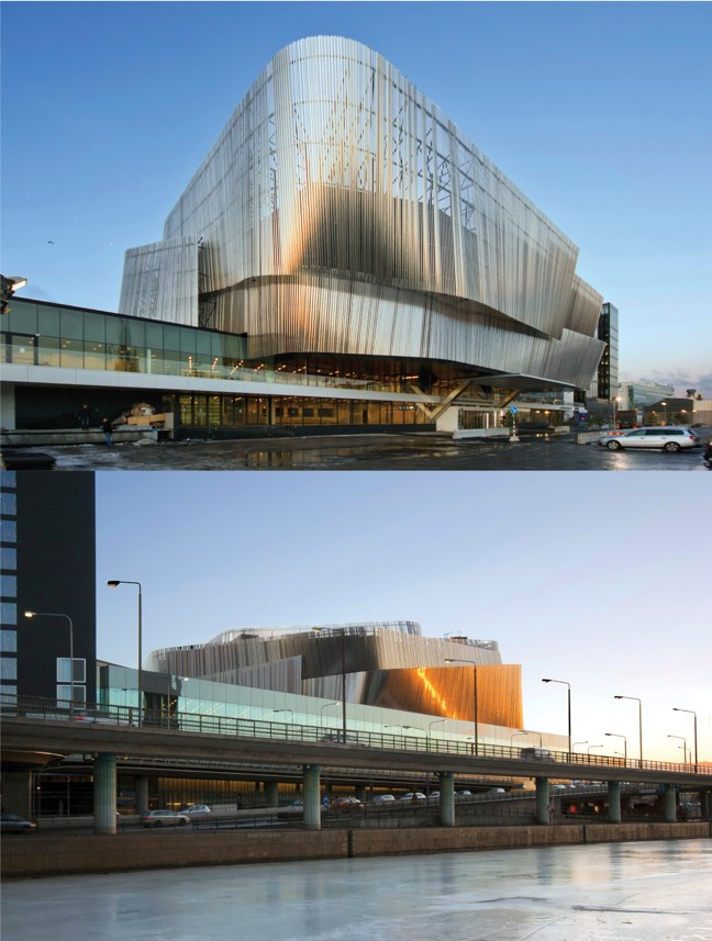 de arhitectura 32 PUBLIC BUILDINGS - Preview 13