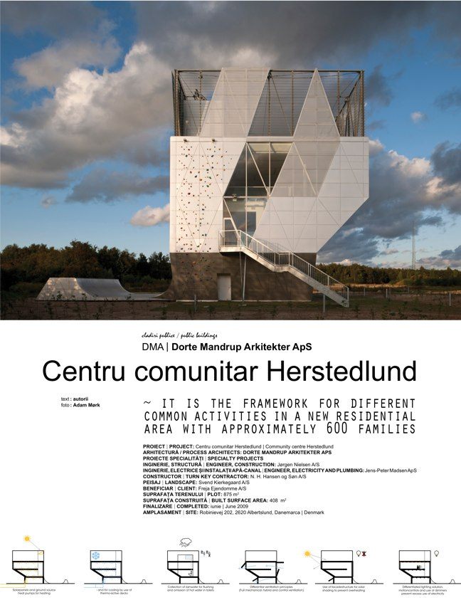 de arhitectura 32 PUBLIC BUILDINGS - Preview 4