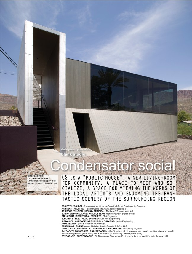 de arhitectura 32 PUBLIC BUILDINGS - Preview 5