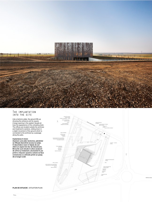 de arhitectura 32 PUBLIC BUILDINGS - Preview 7