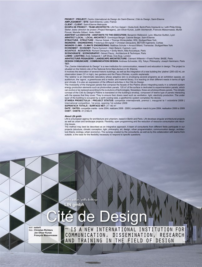 de arhitectura 32 PUBLIC BUILDINGS - Preview 8