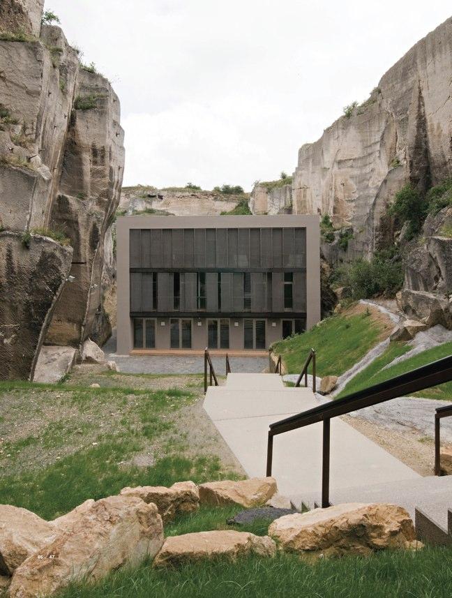 de arhitectura 33 INTERVENTIONS - Preview 10