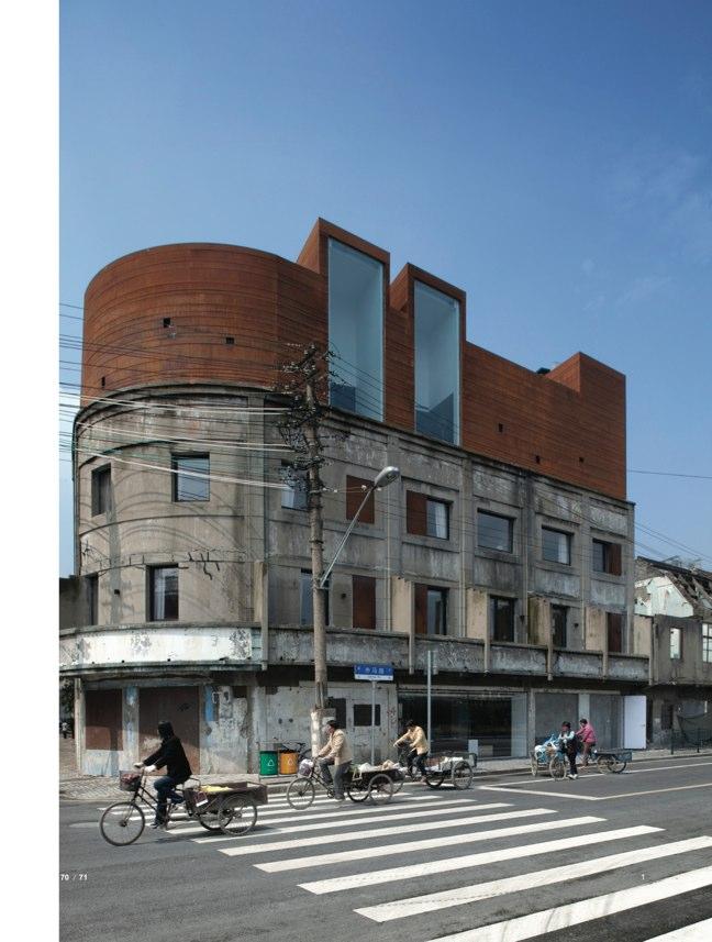 de arhitectura 33 INTERVENTIONS - Preview 19