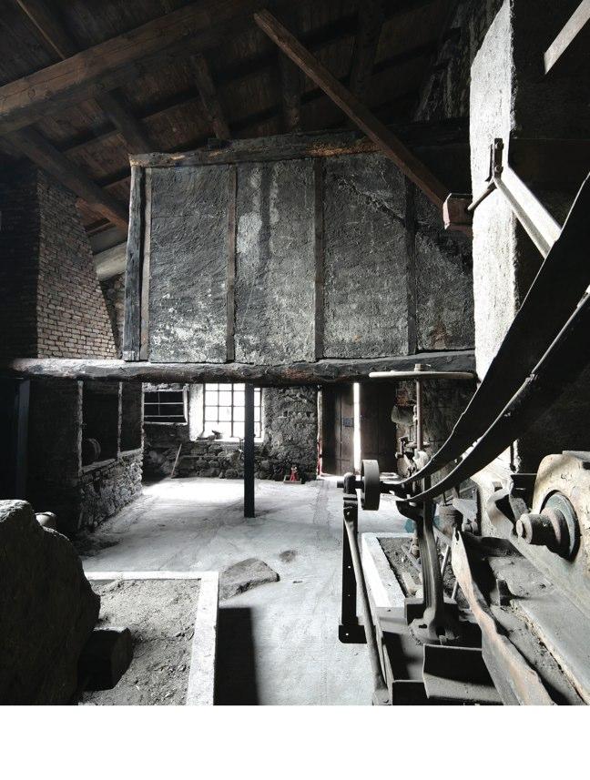de arhitectura 33 INTERVENTIONS - Preview 3