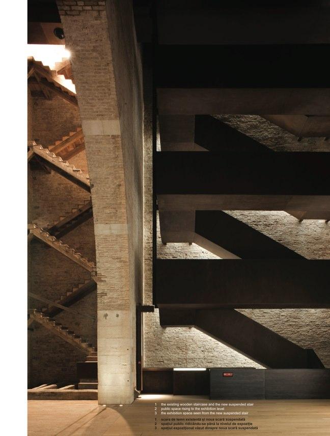 de arhitectura 33 INTERVENTIONS - Preview 5