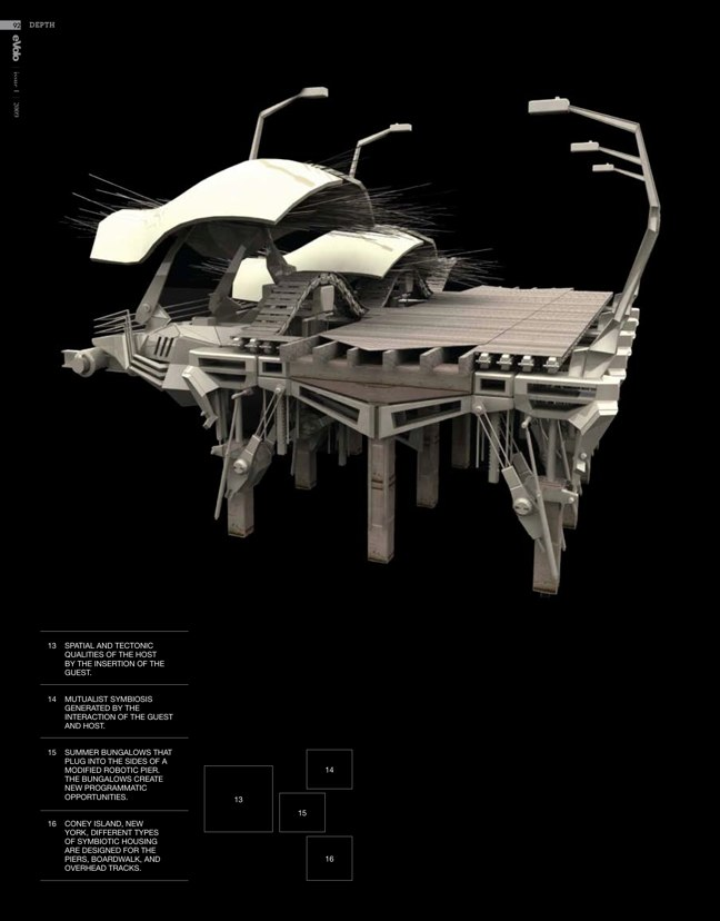 eVolo architecture magazine 01 Housing for the 21st Century - Preview 13