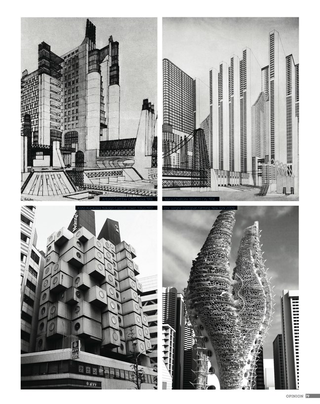 eVolo architecture magazine 02 Skyscrapers of the Future - Preview 11