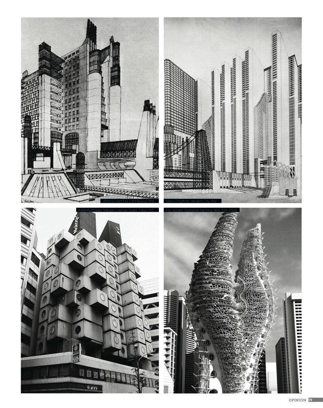 eVolo architecture magazine 02 Skyscrapers of the Future - Preview 11