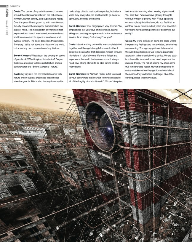 eVolo architecture magazine 02 Skyscrapers of the Future - Preview 12
