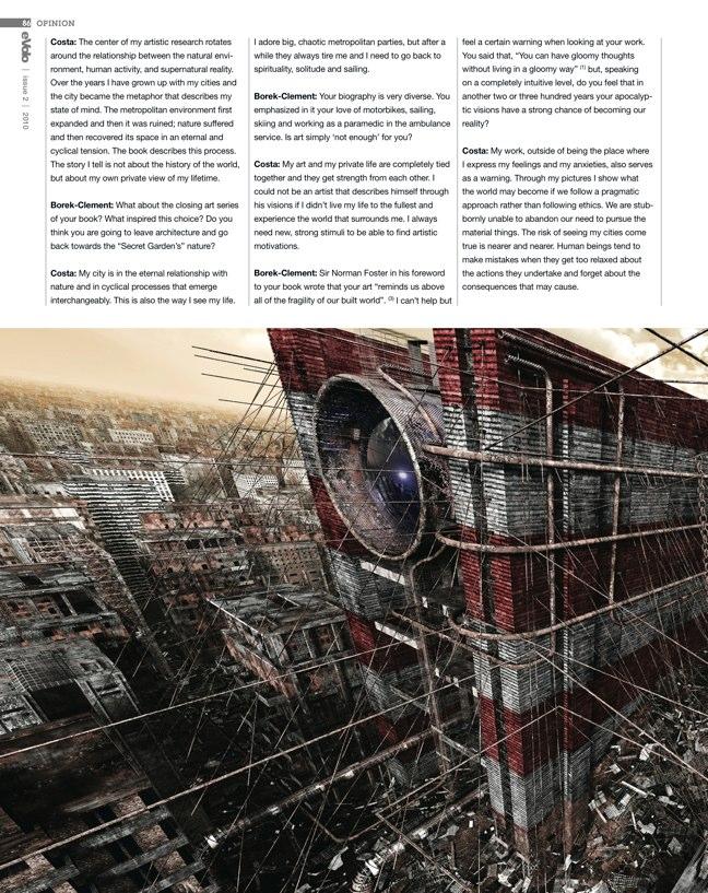 eVolo architecture magazine 02 Skyscrapers of the Future - Preview 12