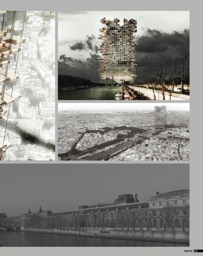 eVolo architecture magazine 02 Skyscrapers of the Future - Preview 14
