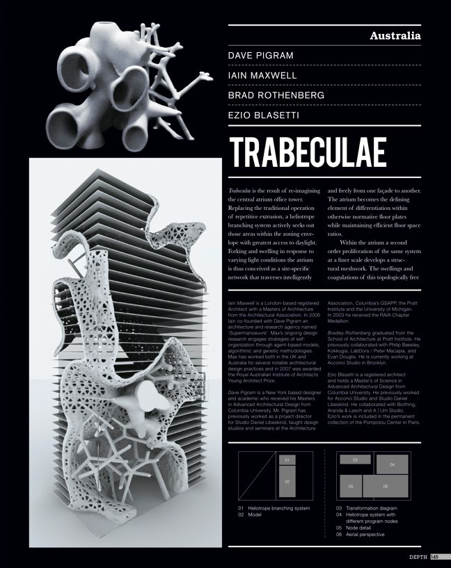 eVolo architecture magazine 02 Skyscrapers of the Future - Preview 17