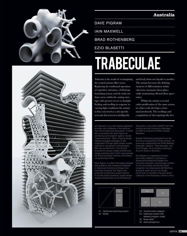 eVolo architecture magazine 02 Skyscrapers of the Future - Preview 17
