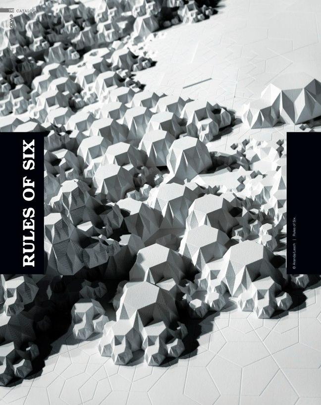 eVolo architecture magazine 02 Skyscrapers of the Future - Preview 20