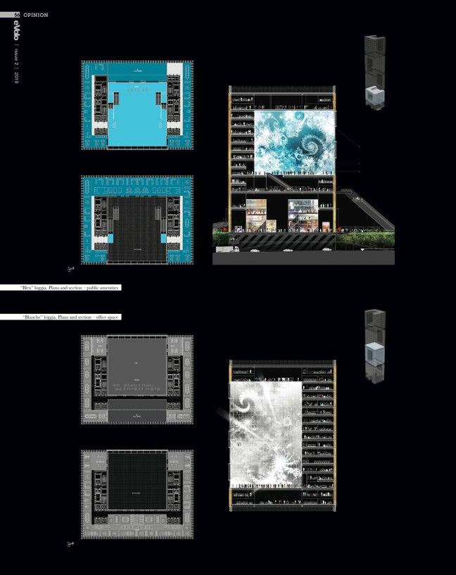 eVolo architecture magazine 02 Skyscrapers of the Future - Preview 8