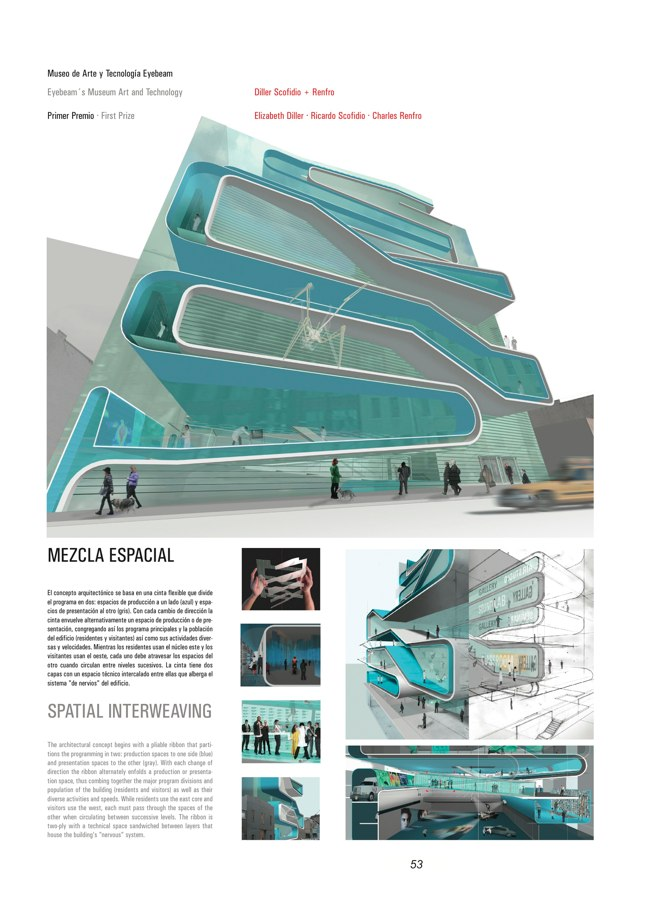 FUTURE ARQUITECTURAS #10 CONCURSOS COMPETITIONS - Preview 12