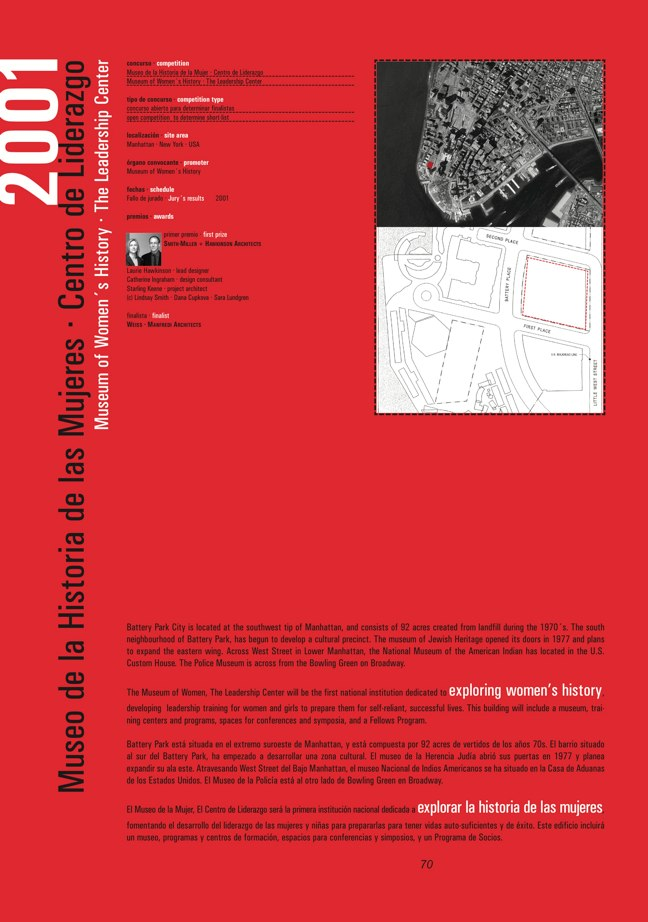 FUTURE ARQUITECTURAS #10 CONCURSOS COMPETITIONS - Preview 15