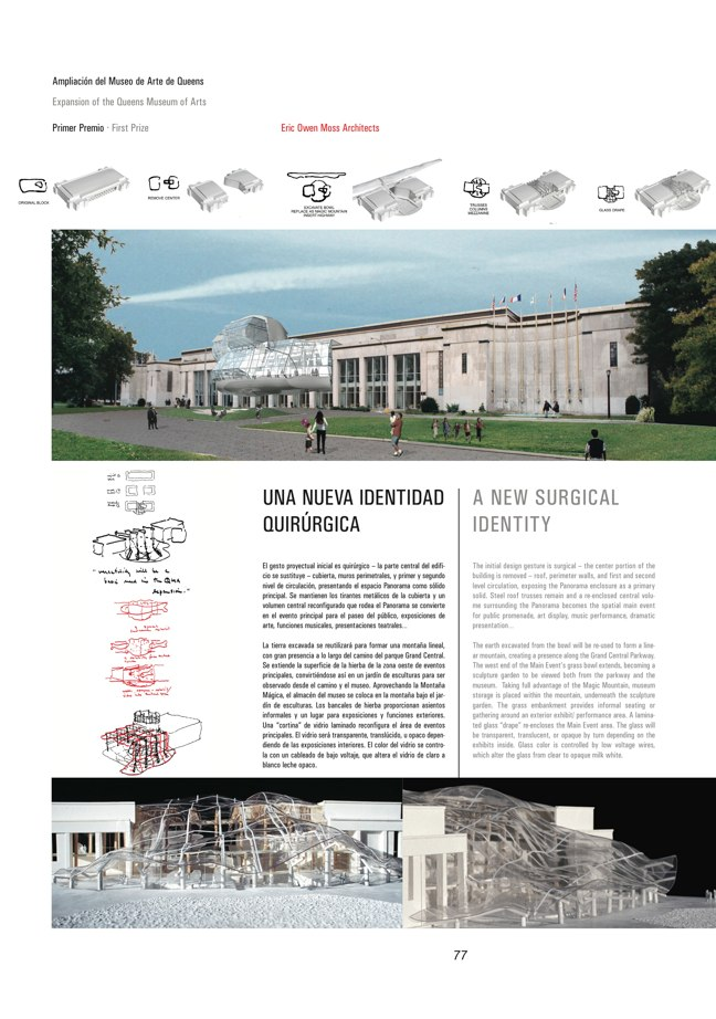 FUTURE ARQUITECTURAS #10 CONCURSOS COMPETITIONS - Preview 18