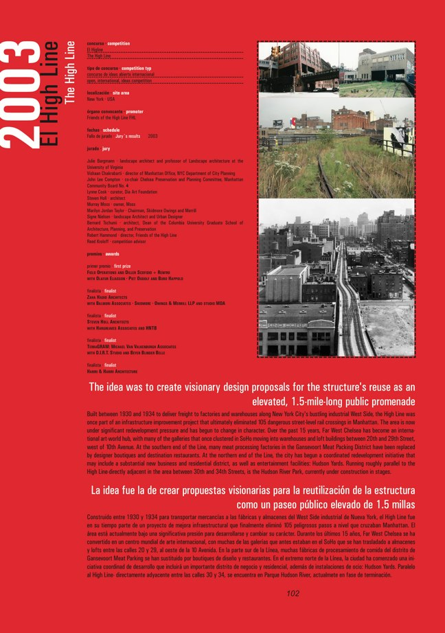FUTURE ARQUITECTURAS #10 CONCURSOS COMPETITIONS - Preview 23