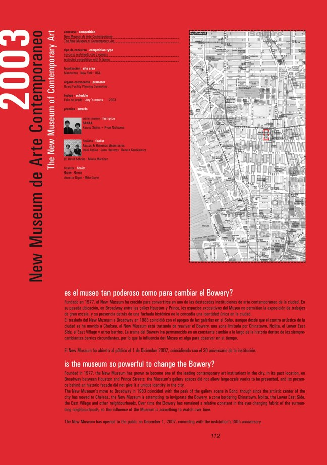 FUTURE ARQUITECTURAS #10 CONCURSOS COMPETITIONS - Preview 25